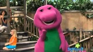 Barney & Friends Hearing