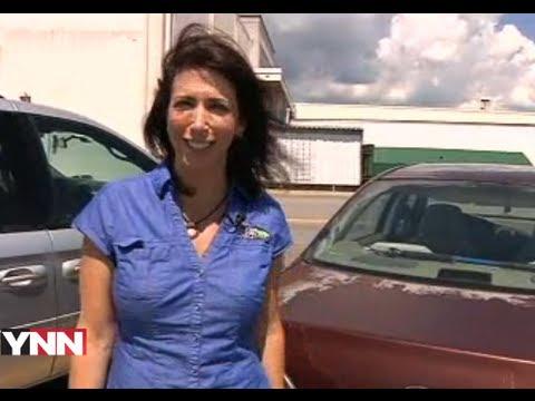 Hot Sun Can Damage Your Car: Summer Car Care Tips