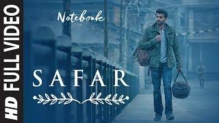 Full Song: Safar | Zaheer Iqbal & Pranutan Bahl | Mohit Chauhan | Vishal Mishra