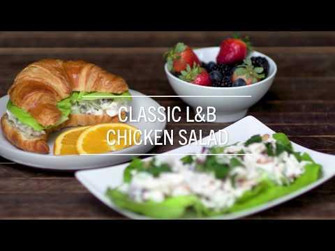 L&B Chicken Salad