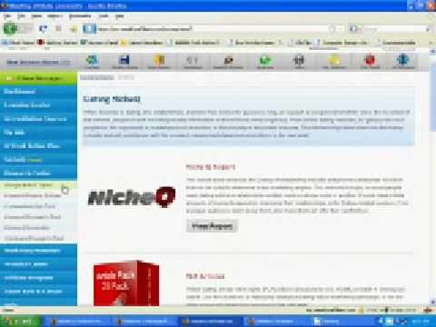 Niche Q - Niche Market Ideas For Finding Niche Markets