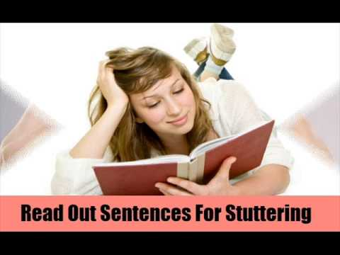 9 Top Natural Cures For Stuttering