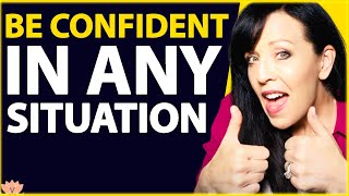 5 Secret Mind Hacks To Boost Your Self Confidence & Self Esteem/Lisa A. Romano