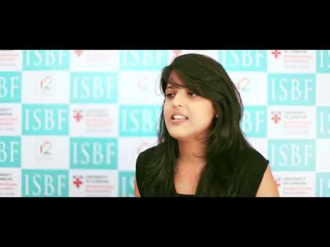 ISBF-Undergraduate-Student Achievements