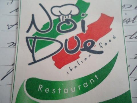 Holguin, Cuba - Noi Due Italian Restaurant Paladares - Review