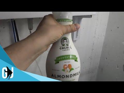 #515: Better Brine Shrimp Hatchery Bottle - Tank Tip