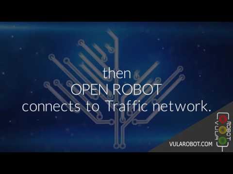 OPEN ROBOT