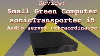 AudioPhonics I-Sabre ES9038Q2M Raspberry Pi DAC