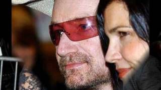 U2 All I Want Is You Bono And Ali