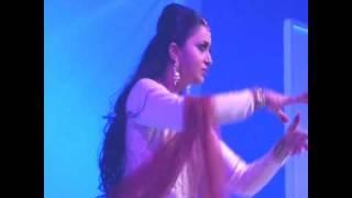 Rabia Basri ki Dua - Sufi Noor a Gurukul Presentation