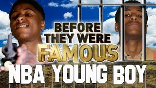 NBA YOUNG BOY | Before They Were Famous | Original