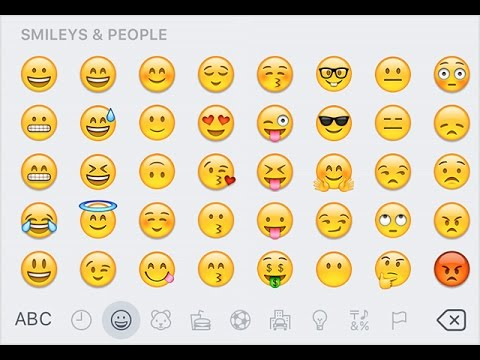 How to get ios emoji on any android device
