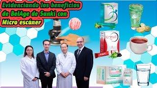¿En verdad Funcionan  productos de Sanki? BelAge, Kronuit e Inner7