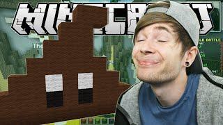 Minecraft | MINECRAFT EMOJIS?! | Build Battle Minigame