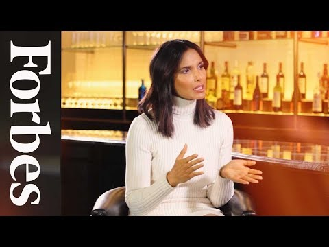 Success In 60 Seconds: Padma Lakshmi On How To Overcome Impostor Syndrome | Forbes