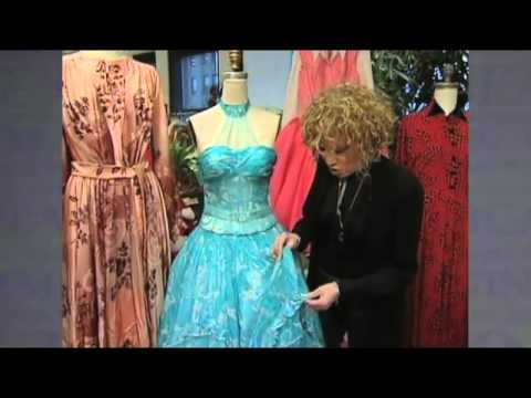 DRAMA 101, INTRODUCTION TO THEATRE, MODULE 3 - Costume Designer