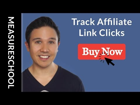 How to Track Affiliate Link Clicks with Google Analytics and Tag Manager