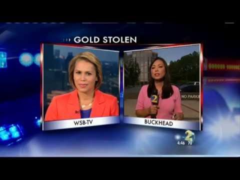 Elderly woman says gold dental work stolen by dentist  WSB TV 2