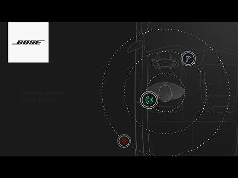 Bose Automotive: Aware Signal Steering | Organize your audio landscape