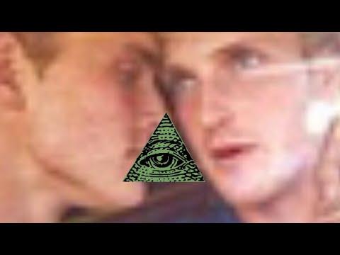 HOW JAKE AND LOGAN PAUL ARE IN THE ILLUMINATI!