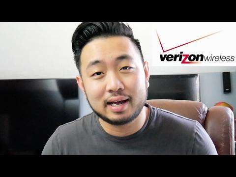 Verizon's New $80 Unlimited Data Plan Details