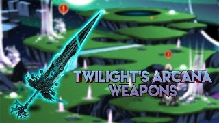 Aqw How To Complete Twilight