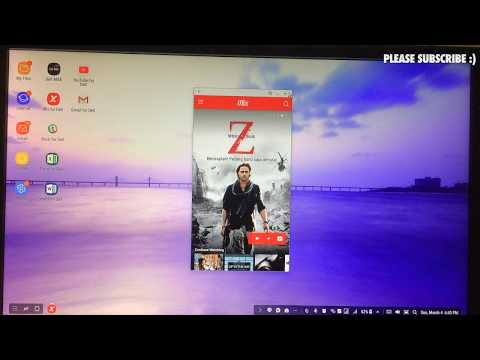 IFLIX TV & Movie Streaming With SAMSUNG DEX | Nonton IFLIX Fullscreen Di SAMSUNG DEX