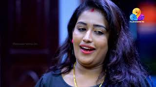 Arundhathi | അരുന്ധതി | Flowers | Ep# 187