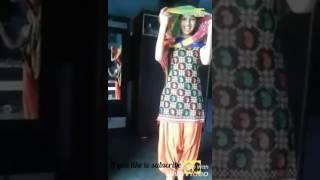 Bairan pallu karke ghana yu sataya na made || D for dance with me