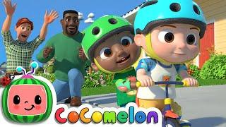 Playdate With Cody | CoComelon Nursery Rhymes & Kids Songs