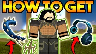 How To Get Aquaman Backpack Roblox Aquaman Event Ended Tube10x Net - roblox aquaman event leaks