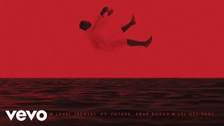 A$AP Ferg - New Level REMIX (Audio) ft. Future, A$AP Rocky, Lil Uzi Vert