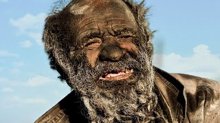 This Guy Hasn't Showered For 60 Years...