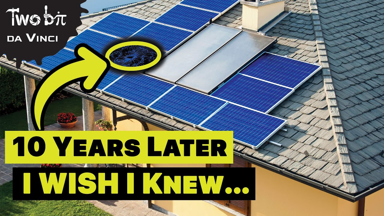 I've had Solar for 10 Years... Was it Worth it?