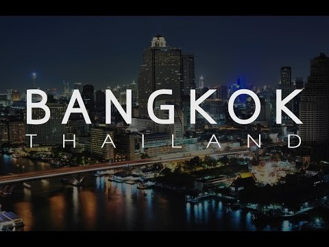 Going to Thailand - Thailand trip 2017
