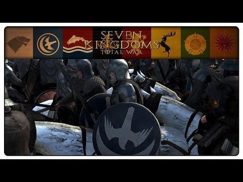 How To Install Seven Kingdoms Total War