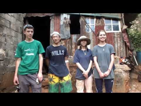 Groepsreis in de zomervakantie voor vrijwilligerswerk op Jamaica