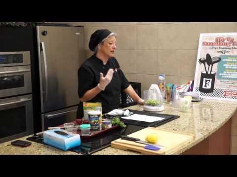 Recipe Cilantro & Edamame Hummus with Pita Chips & Vegetable Dippers