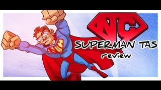 Superman the Animated Series - Nostalgia Critic