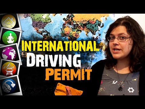 Should I Get an International Driving Permit?