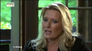 Claudia Kleinert & Catherine Vogel AKS 07-01-2011 - VidoEmo - Emotional Video Unity