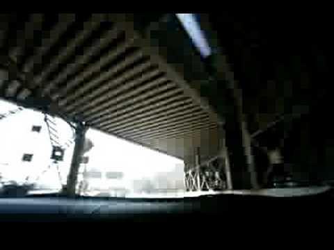 George Washington Bridge to the Brooklyn Bridge