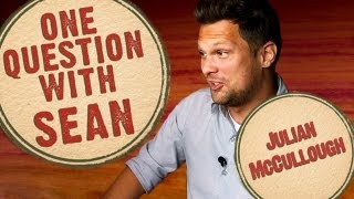 Julian McCullough: Pop Warner Football Disaster - One Question with Sean