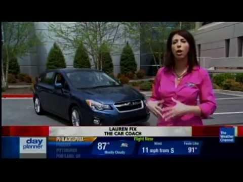Protecting Your Car From Heat: Car Expert Lauren Fix