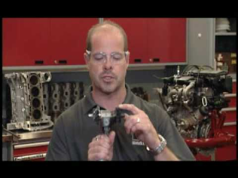 Mobil 1 TV Ep 3: Protecting Critical Turbocharger Parts