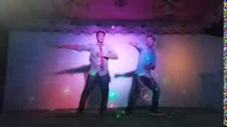 Bondhu jay dance by Eleas & Sumon 2015