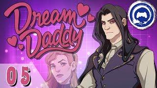 DREAM DADDY Part 5   TFS Plays