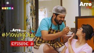 #MovingOut Season 2 Episode 3 - Koshish   An Arre Marathi Original Web Series