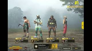 RECORD 51 Kills | BEAST SQUAD | PUBG MOBILE