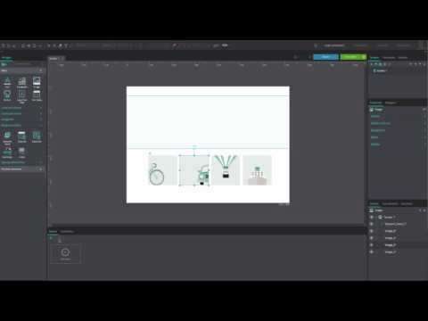 How to add interactive thumbnails to your web and mobile wireframes